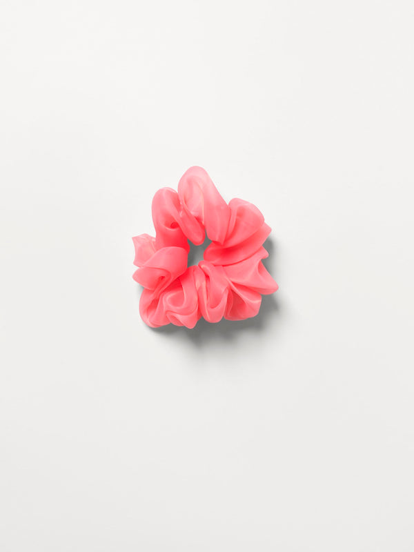 Becksöndergaard, Organza Scrunchie - Pink, outlet flash sale, outlet flash sale, sale, sale