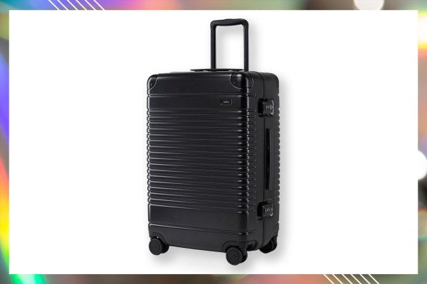 9 great suitcases worth the checked-bag fee