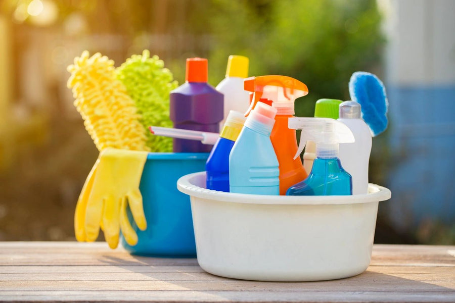 Fall Cleaning Guide: More Cleaning Tips to Declutter