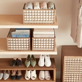 I Finally Cleaned Out My Cluttered Closet, and These 10 Organizers Saved Me