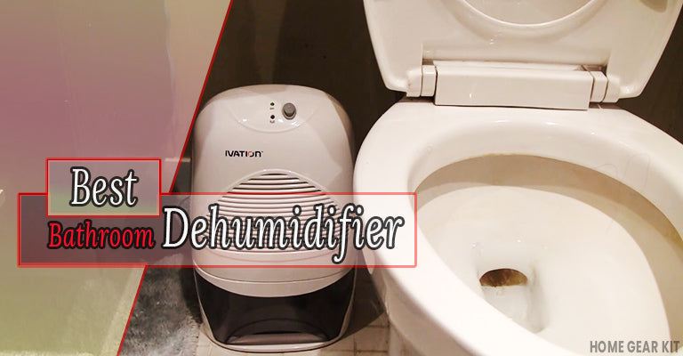 "Ever had a drafty bathroom? Worse still, how about a ""warm and sticky"" bathroom? What you're feeling is humidity"