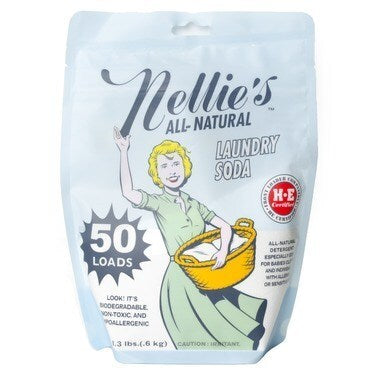 Images Nellie's Laundry Soda