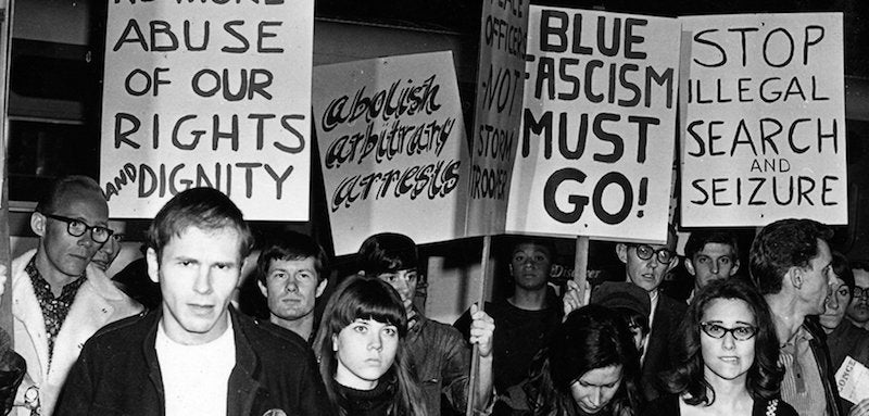 The Lesser-Known Protest that Kicked Off Gay Liberation in Los Angele