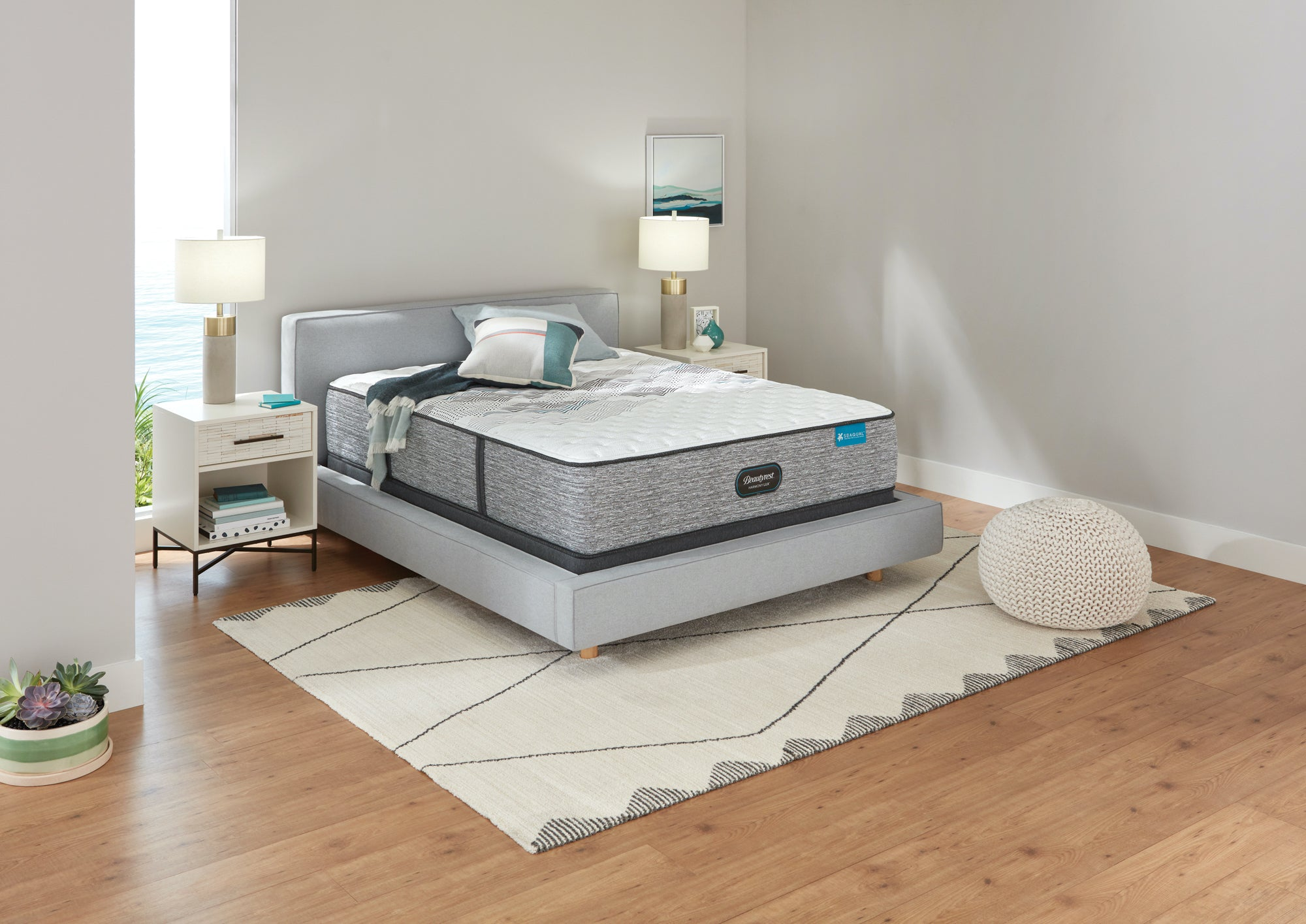 Meet Our Newest Additions: Simmons Beautyrest and Serta!