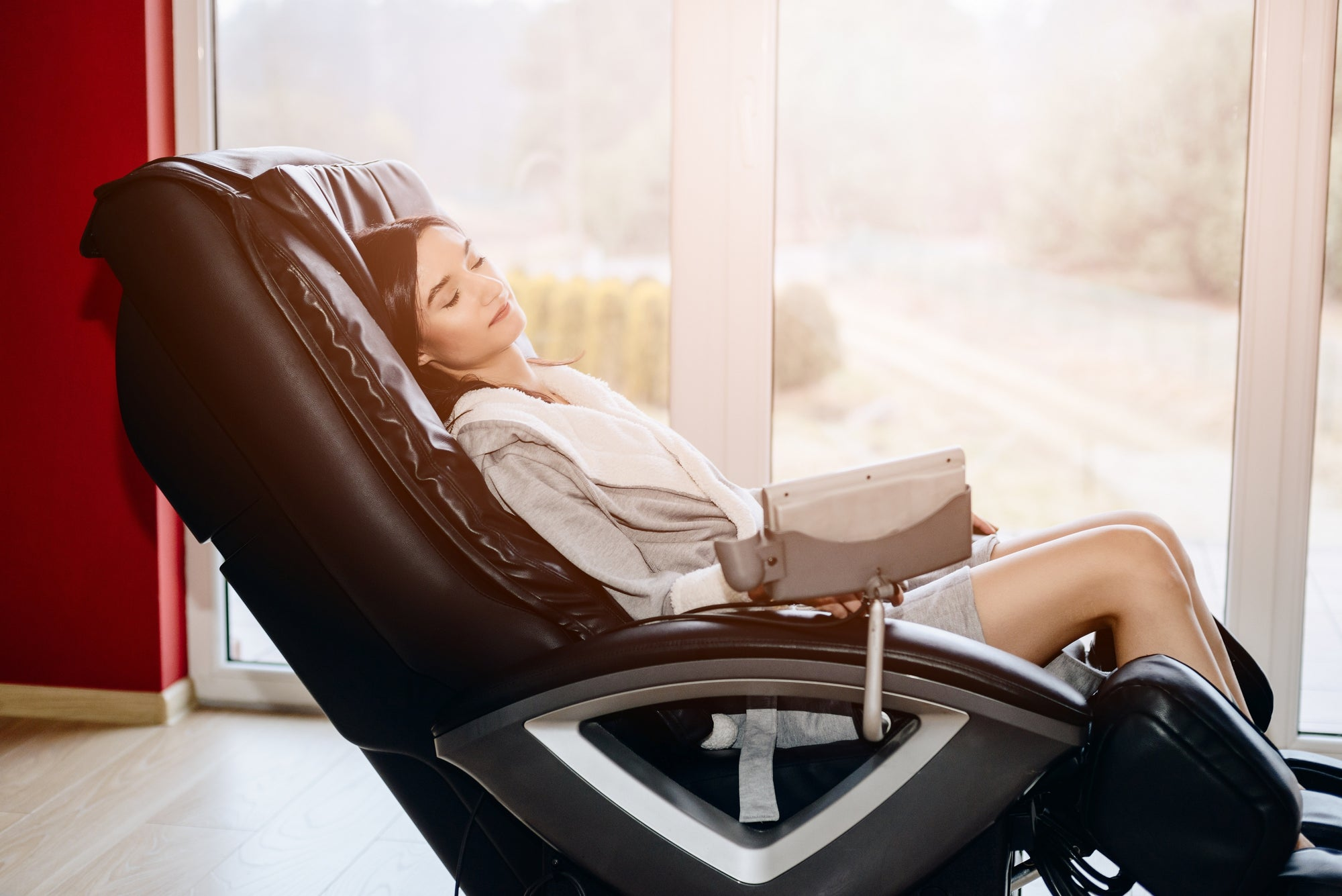 Buying Guide: 5 Questions to Ask While Shopping for a Massage Chair
