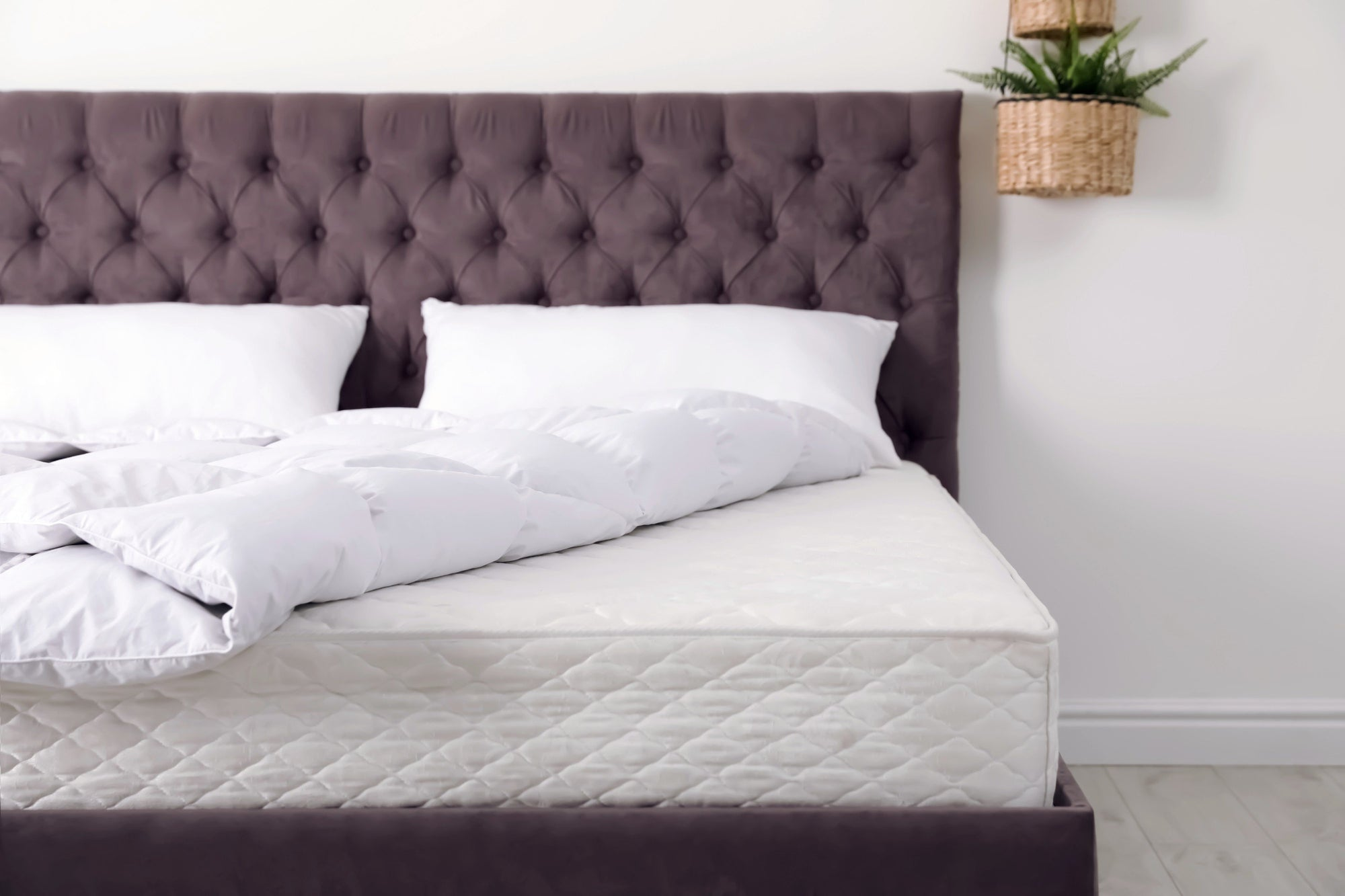 Is it Time to Replace Your Mattress? Here's How to Tell.