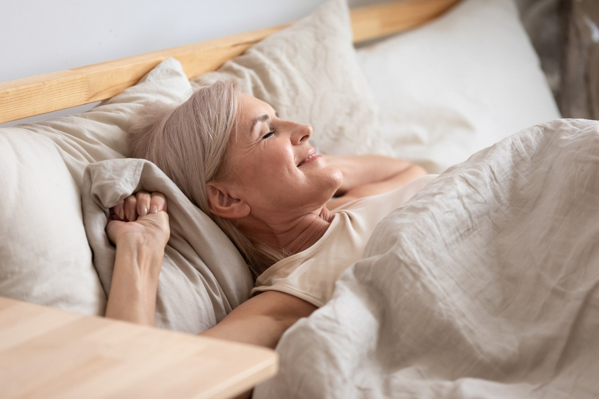 Why Good Sleep is Essential for Staying Healthy