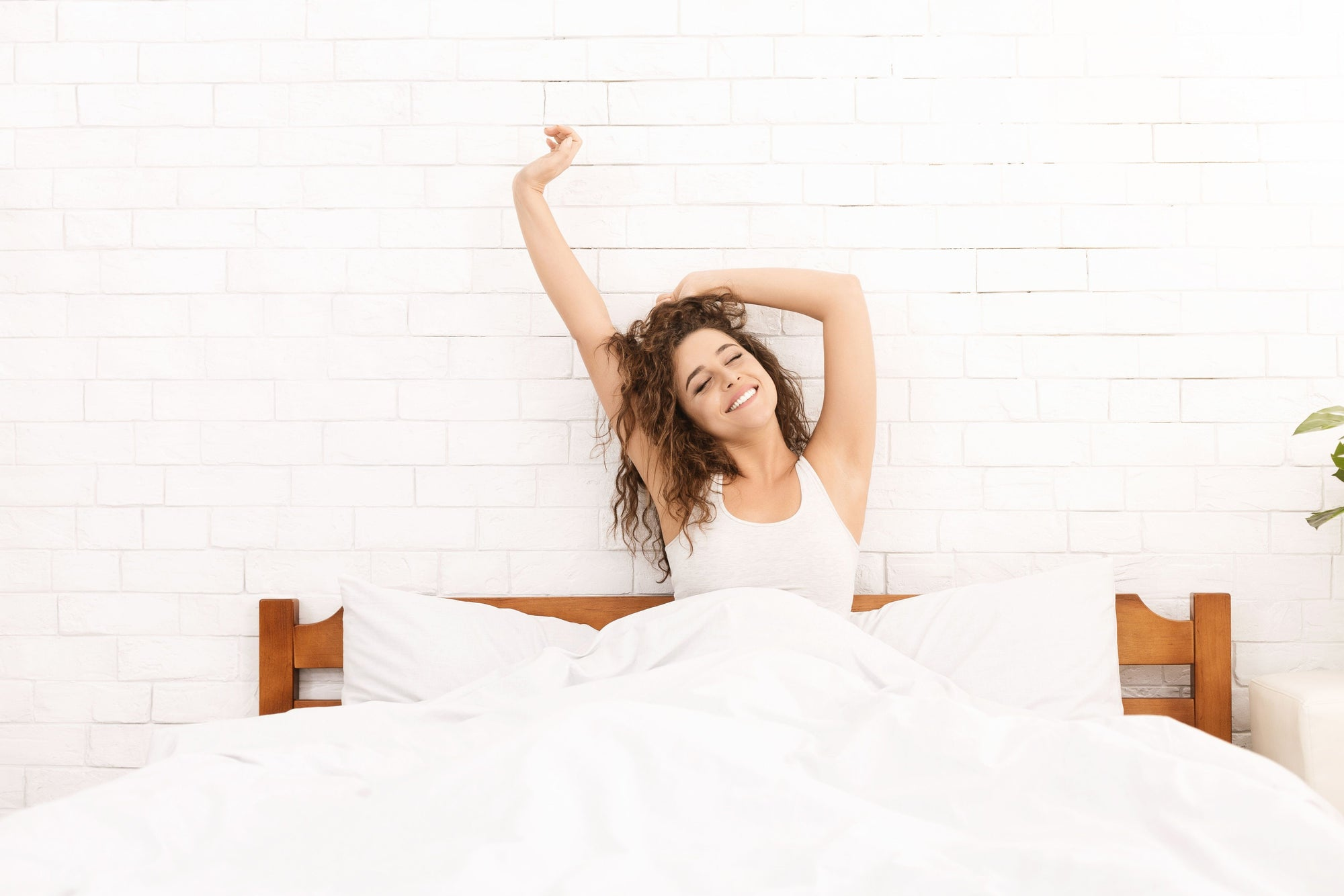 8 Tips For a Better Night's Sleep
