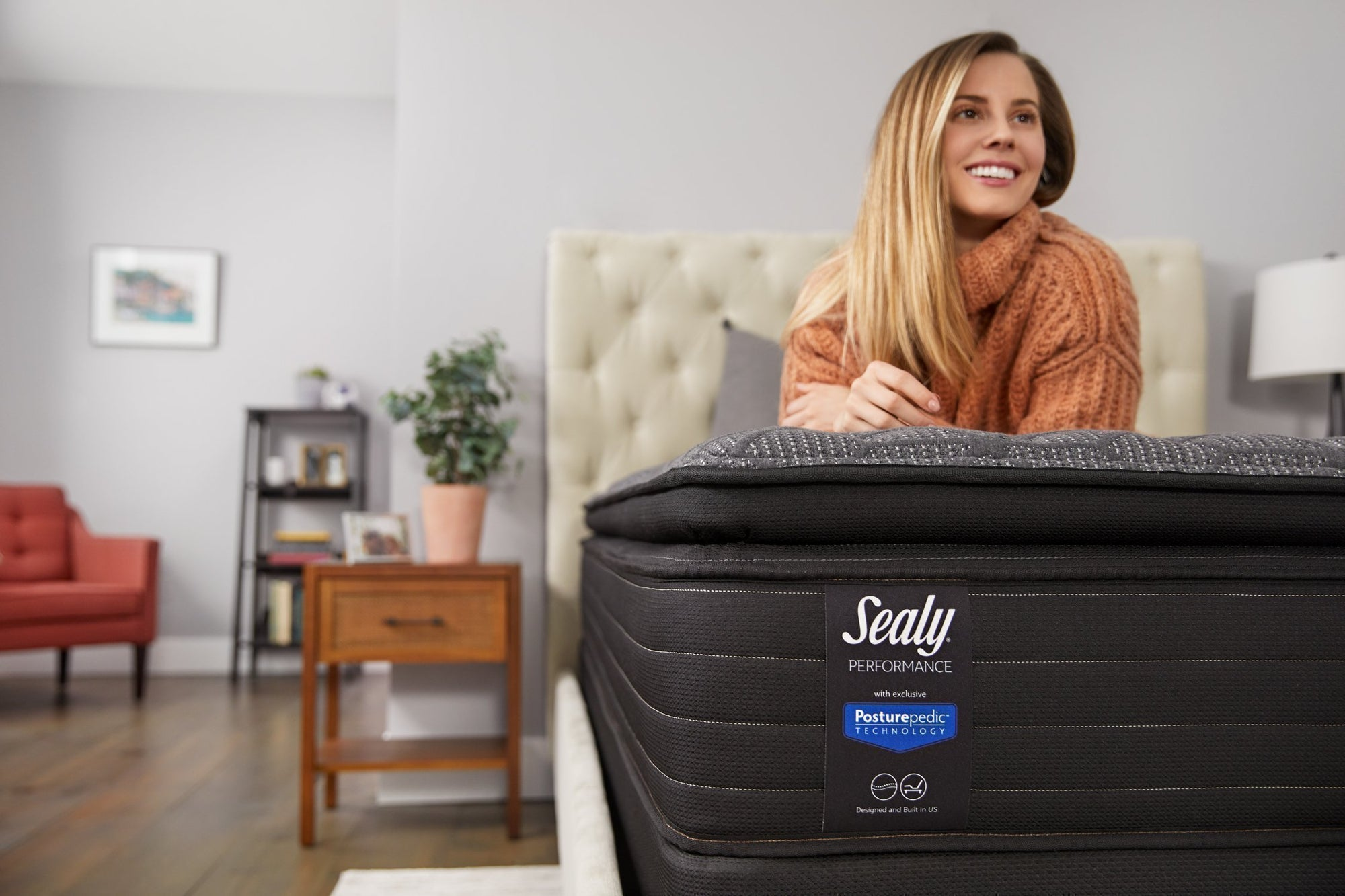 Sealy Mattress Collection