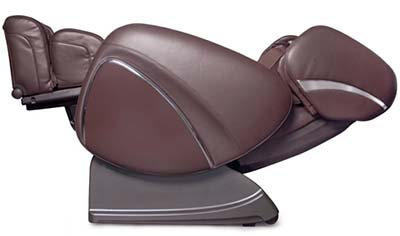Cozzia EC-670 3D Roller Massage Chair Side View
