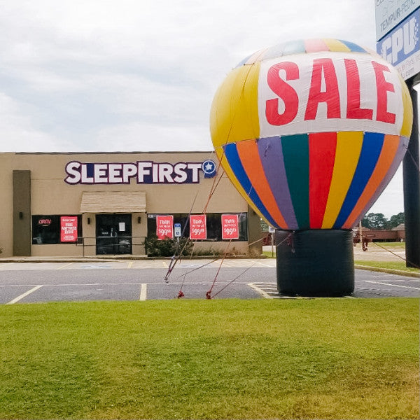 Sleep First Longview Texas TX Mattress Clearance Center