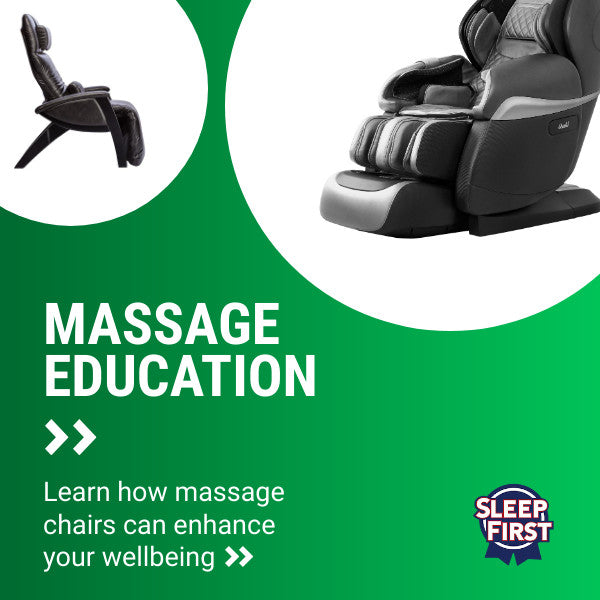 Massage Chair Education Blog Articles Sleep First Mattress