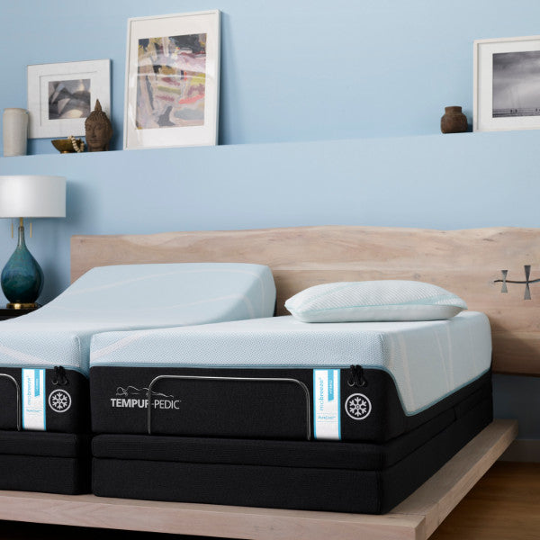 TEMPUR-Breeze Mattress at Sleep First