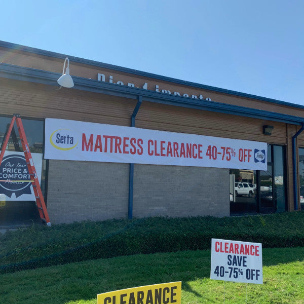 Sleep First Citrus Heights California CA Mattress Clearance Center