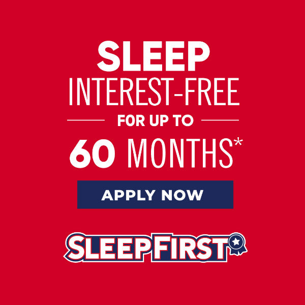 Sleep First Mattress Online Financing Apply Now