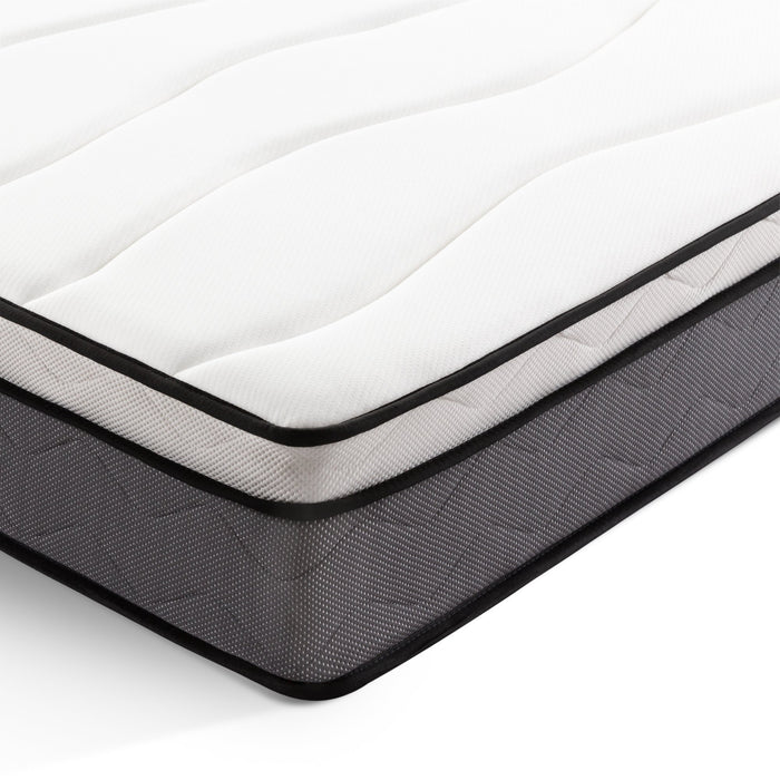 "10"" Hybrid Plush Mattress Mattress Flash Sale"