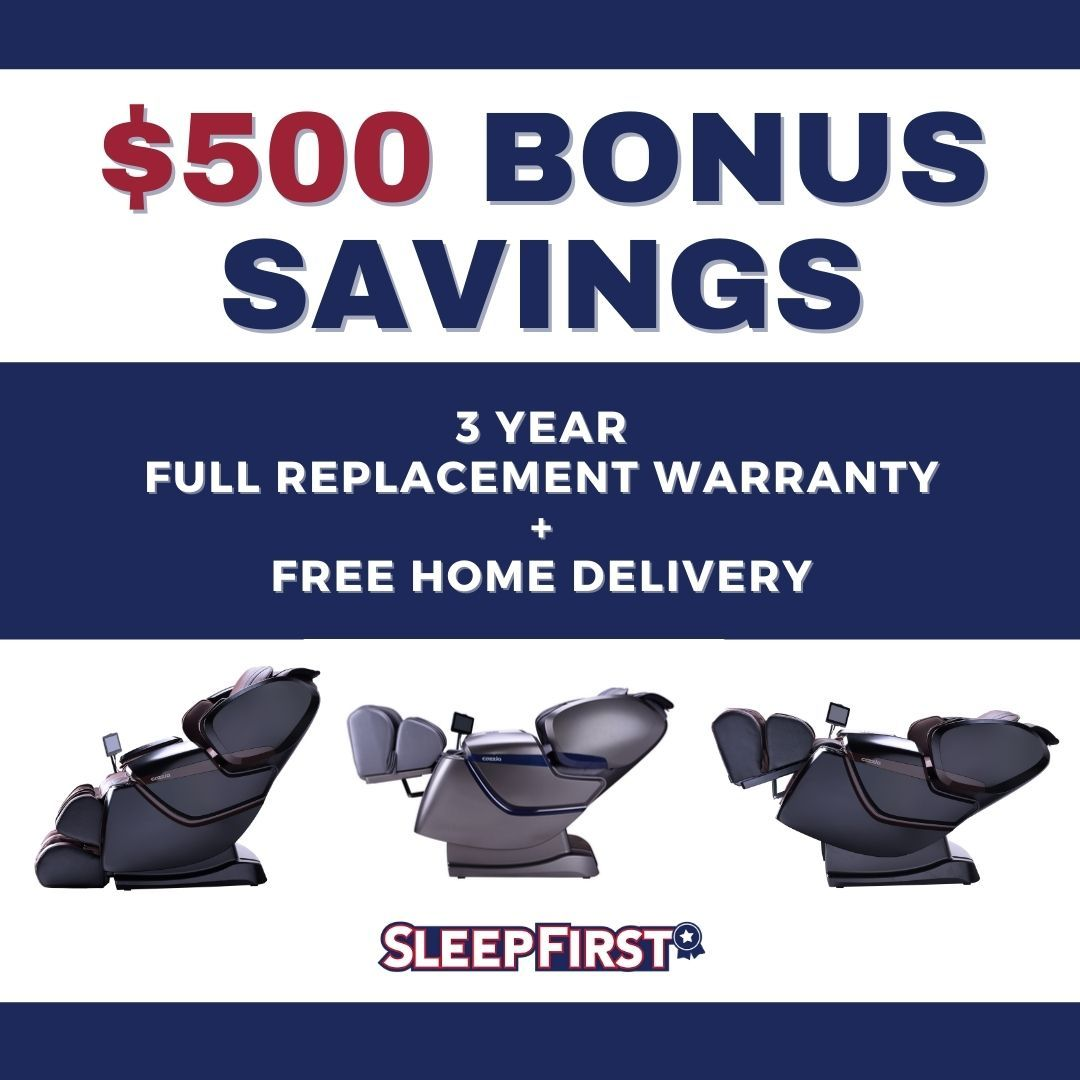 $500 Bonus Savings