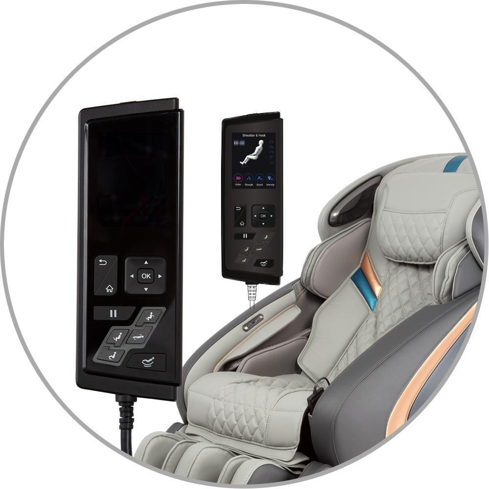 Osaki OS-Pro Admiral Massage Chair Massage Chair Osaki