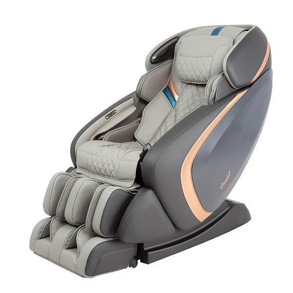Osaki OS-Pro Admiral Massage Chair Massage Chair Osaki GREY