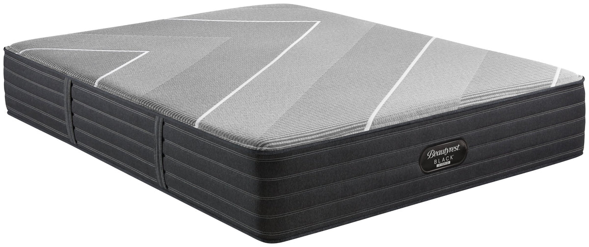 Beautyrest Black Hybrid X-Class Plush Mattress Mattress Simmons