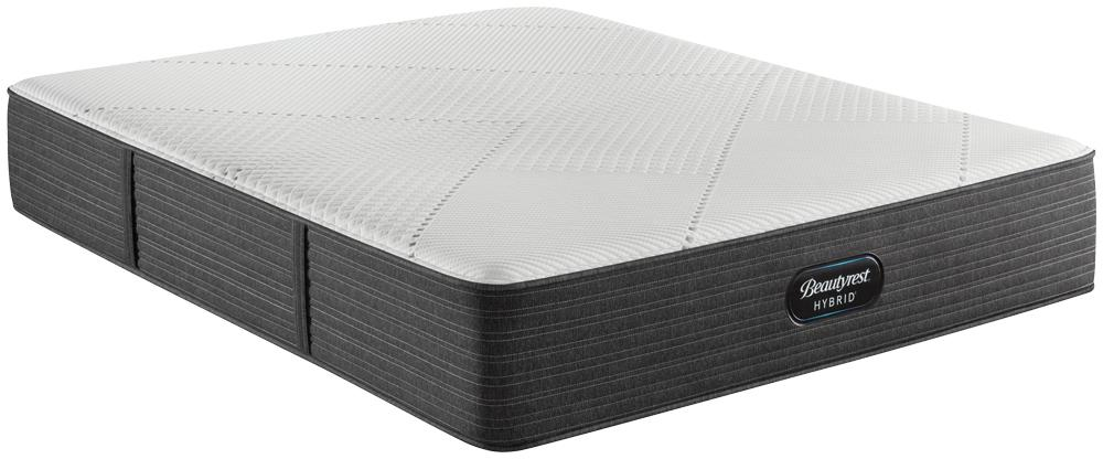 Beautyrest Hybrid Medium Mattress Mattress Simmons