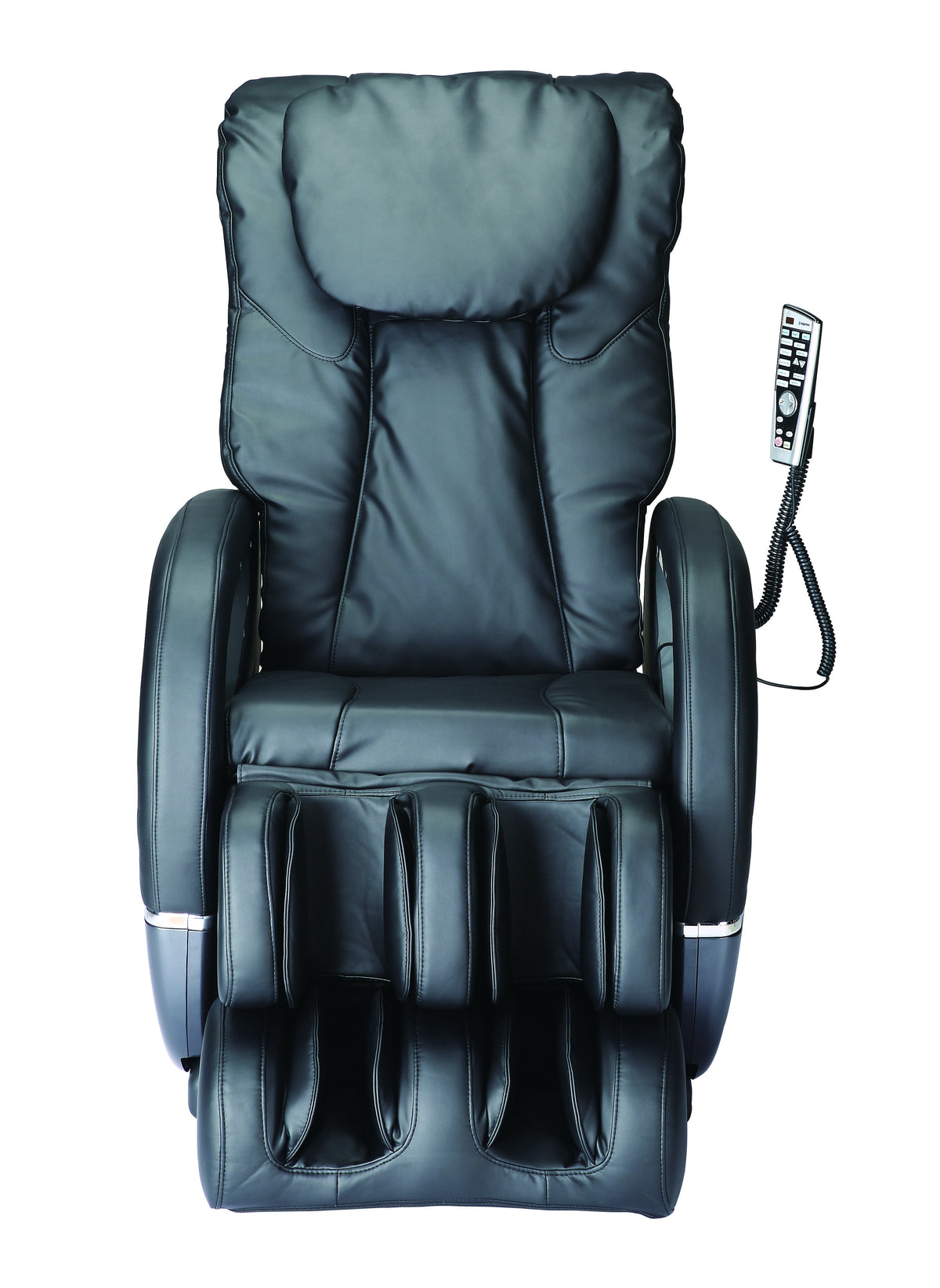 Cozzia Massage Chair Front Angle View