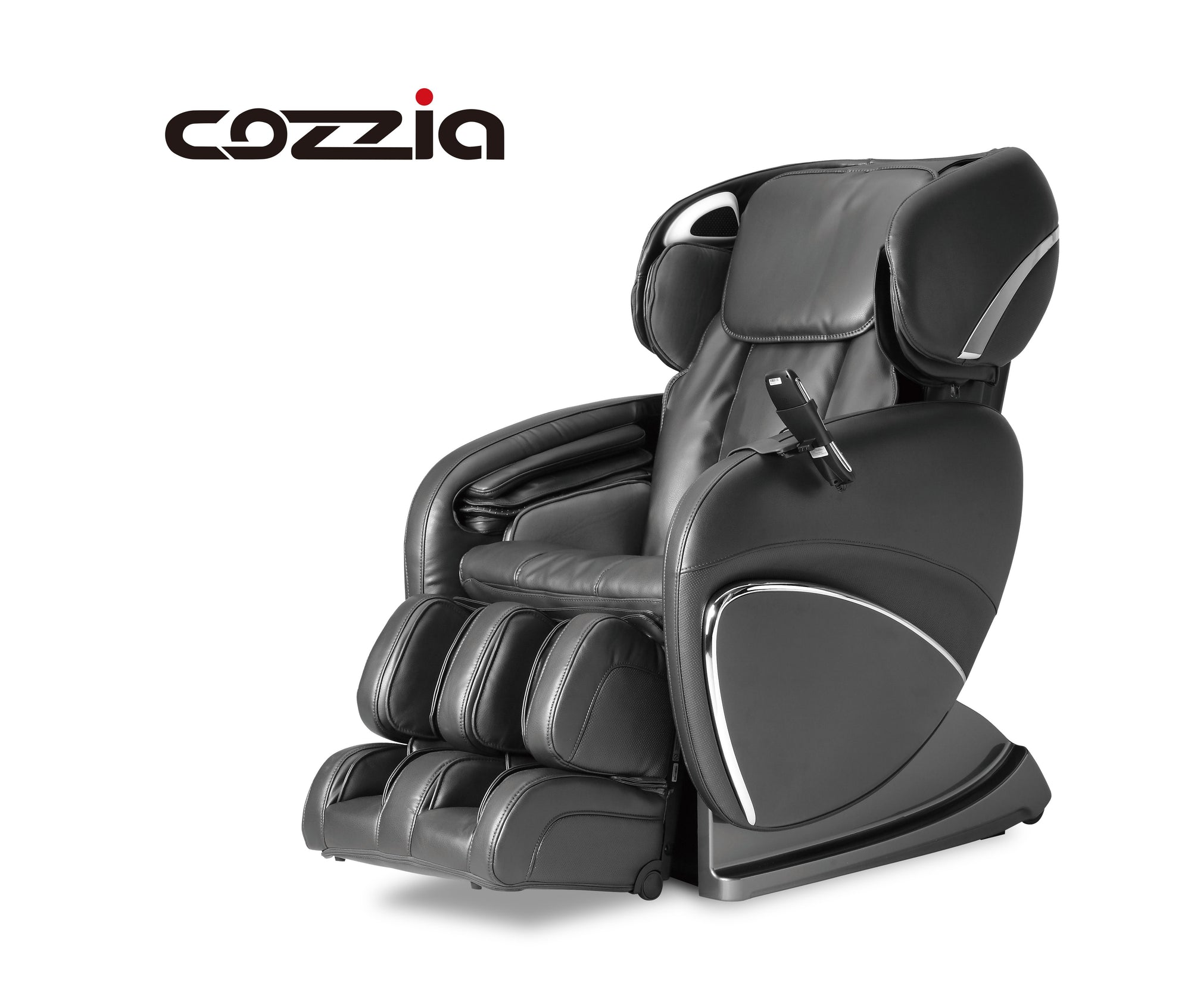 Cozzia EC-670 DzeroG Massage Chair Massage Chair Cozzia