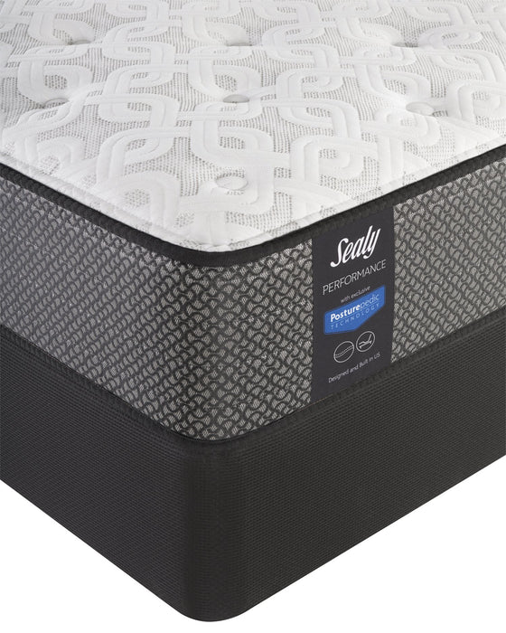 Sealy Innerspring Mattresses Mattress Sealy