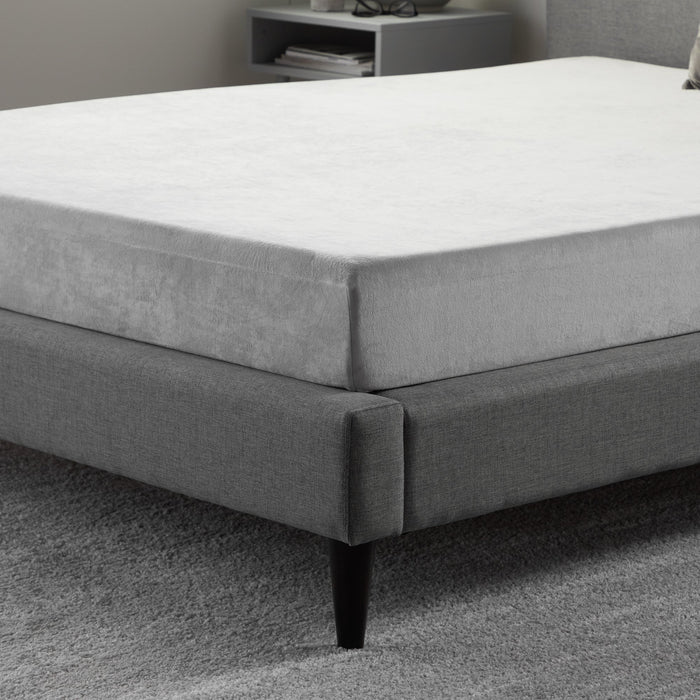 "Gel Memory Foam 6"" Mattress Mattress Beds To Go"