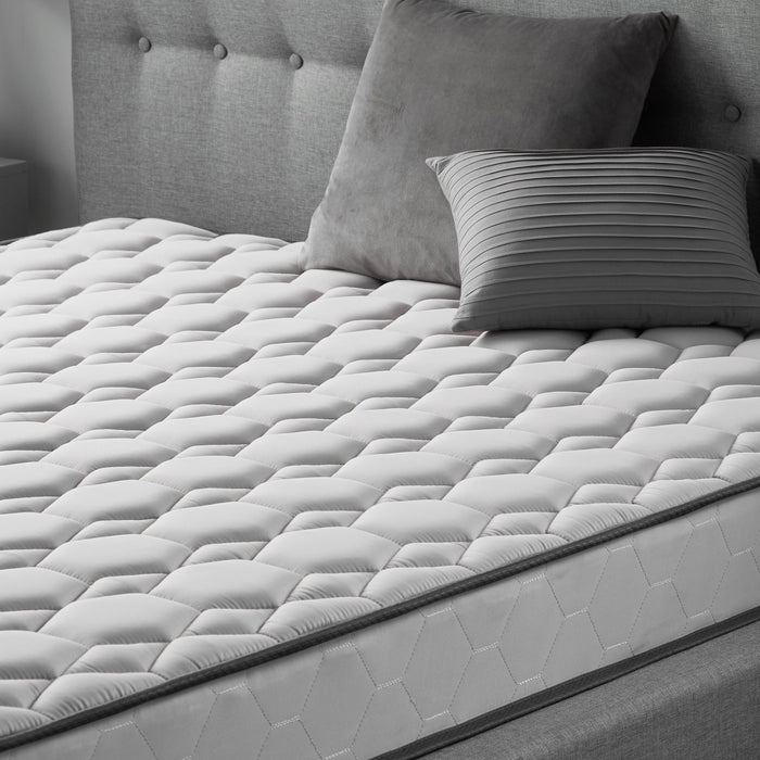 "Gel Memory Foam 7"" Mattress Mattress Flash Sale"