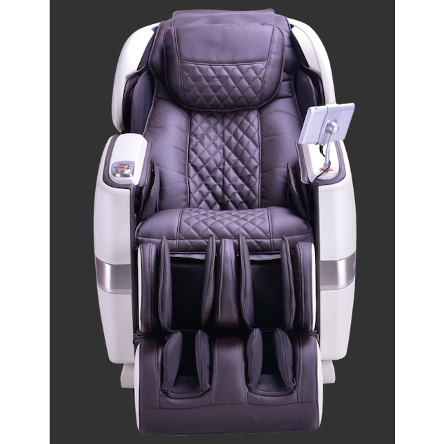 JPMedics Kumo Massage Chair Front View