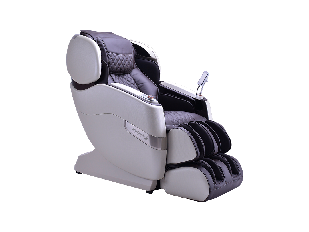 JPMedics Kumo Massage Chair Side View