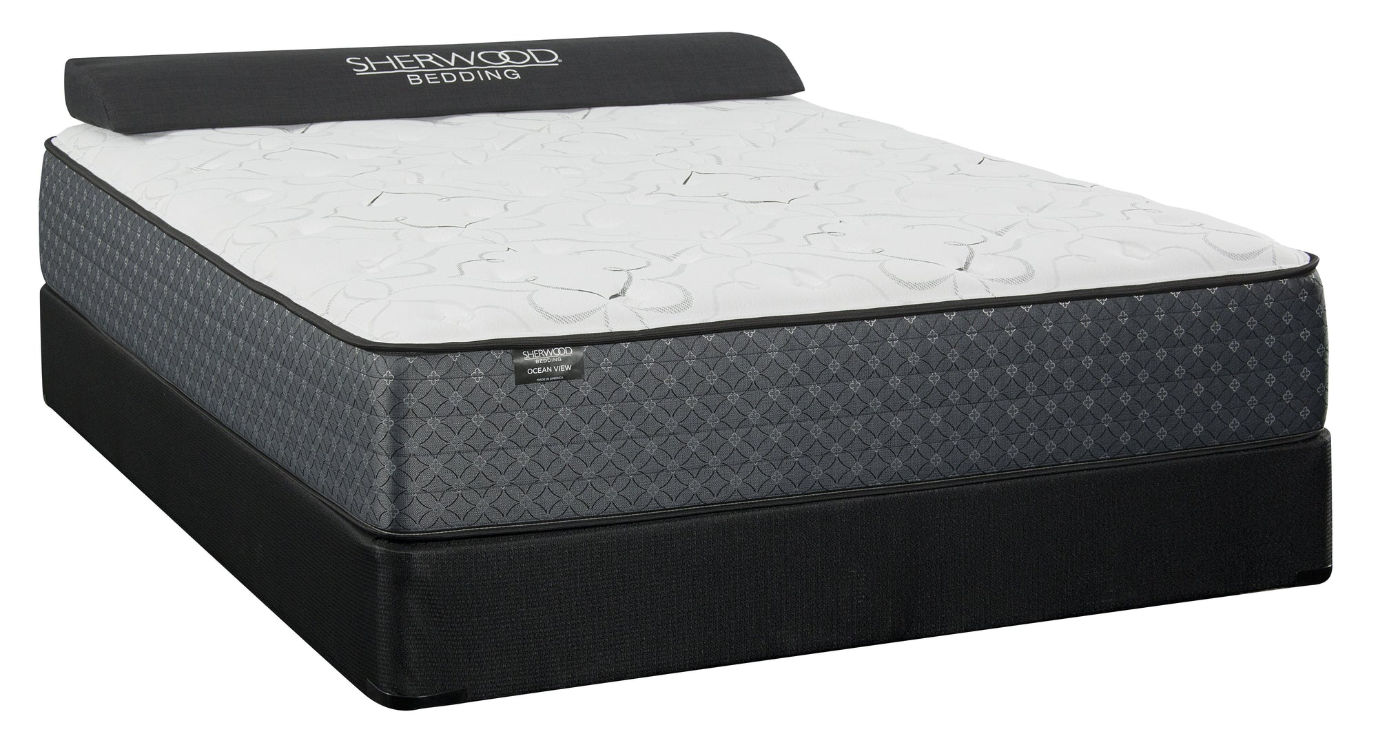 Sherwood Ocean View Plush Mattress Mattress Sherwood