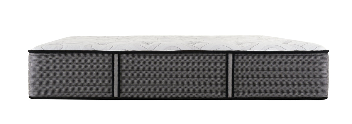 Sealy Response Performance Plush Mattress Mattress Sealy