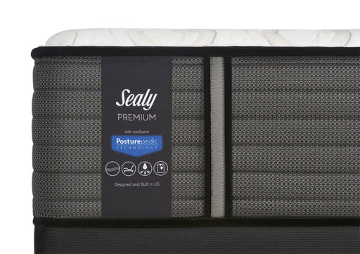 Sealy Response Performance Cushion Firm Mattress Mattress Sealy
