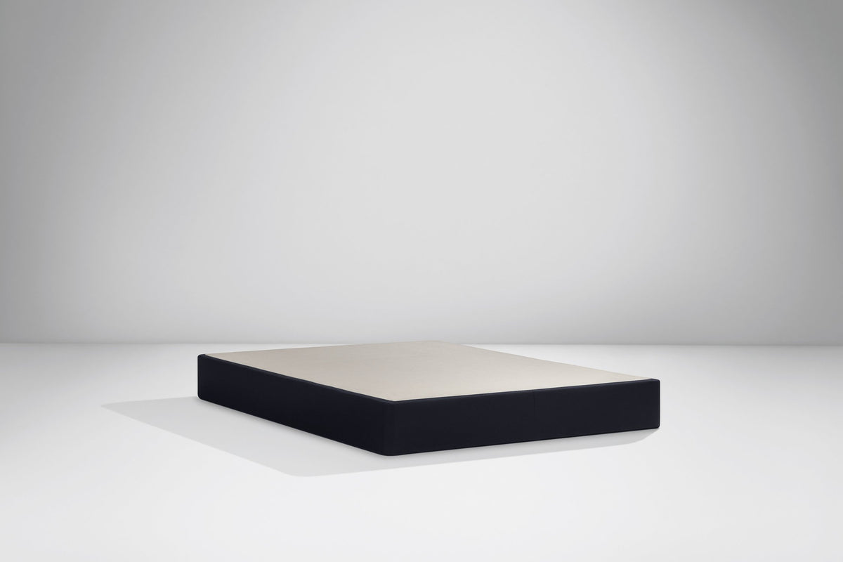 Stearns & Foster Flat Foundation Bed Base Stearns & Foster
