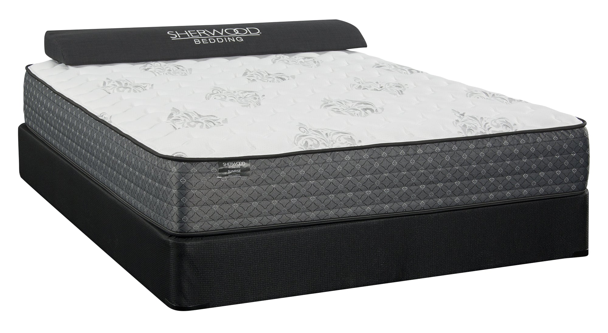 Sherwood Sunrise Plush Mattress Mattress Sherwood