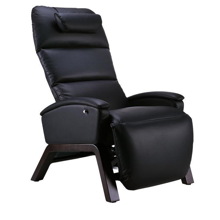 Svago Lite Massage Chair Side Angle
