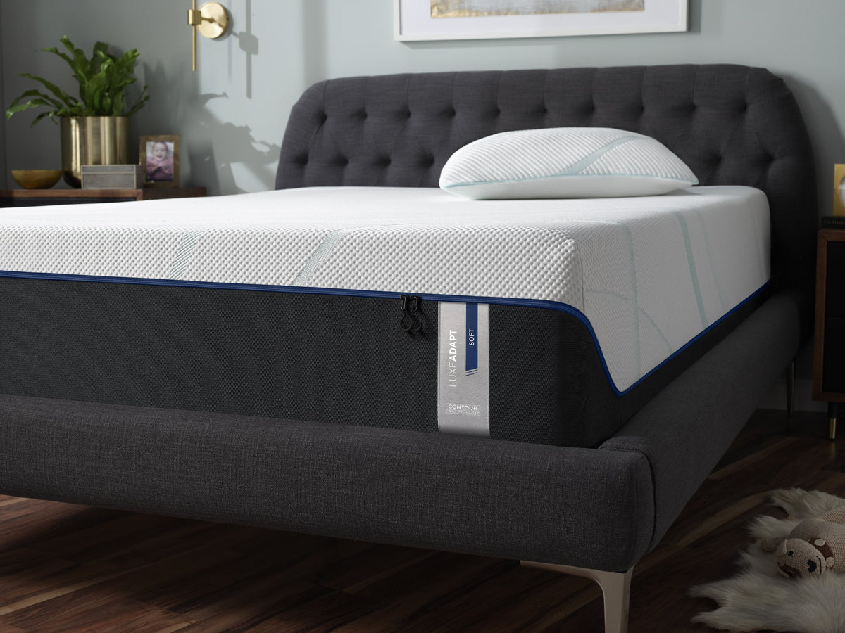 TEMPUR-LuxeAdapt® Mattress Collection Mattress Tempur-Pedic