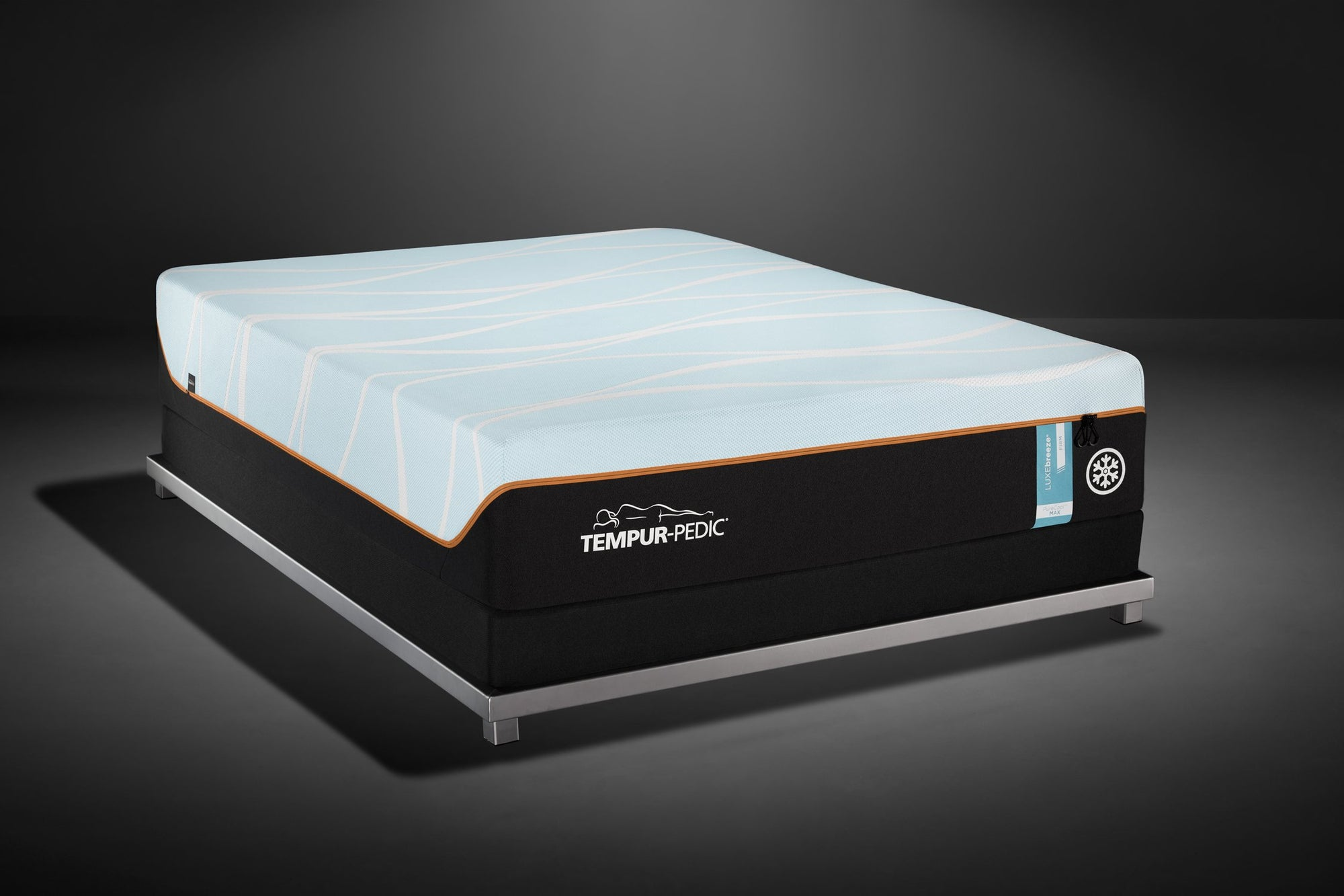 Tempur-Pedic LuxeBreeze Firm Mattress Mattress Tempur-Pedic