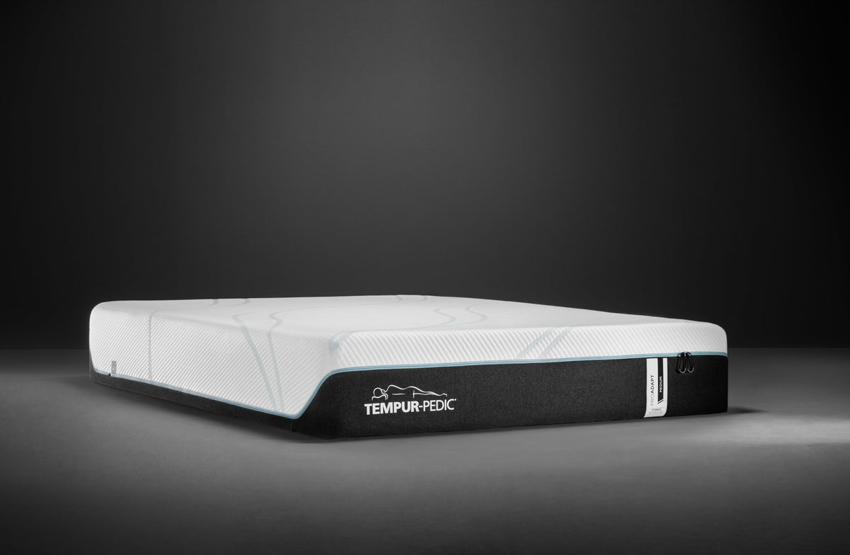 Tempur-Pedic ProAdapt Medium Hybrid Mattress Mattress Tempur-Pedic