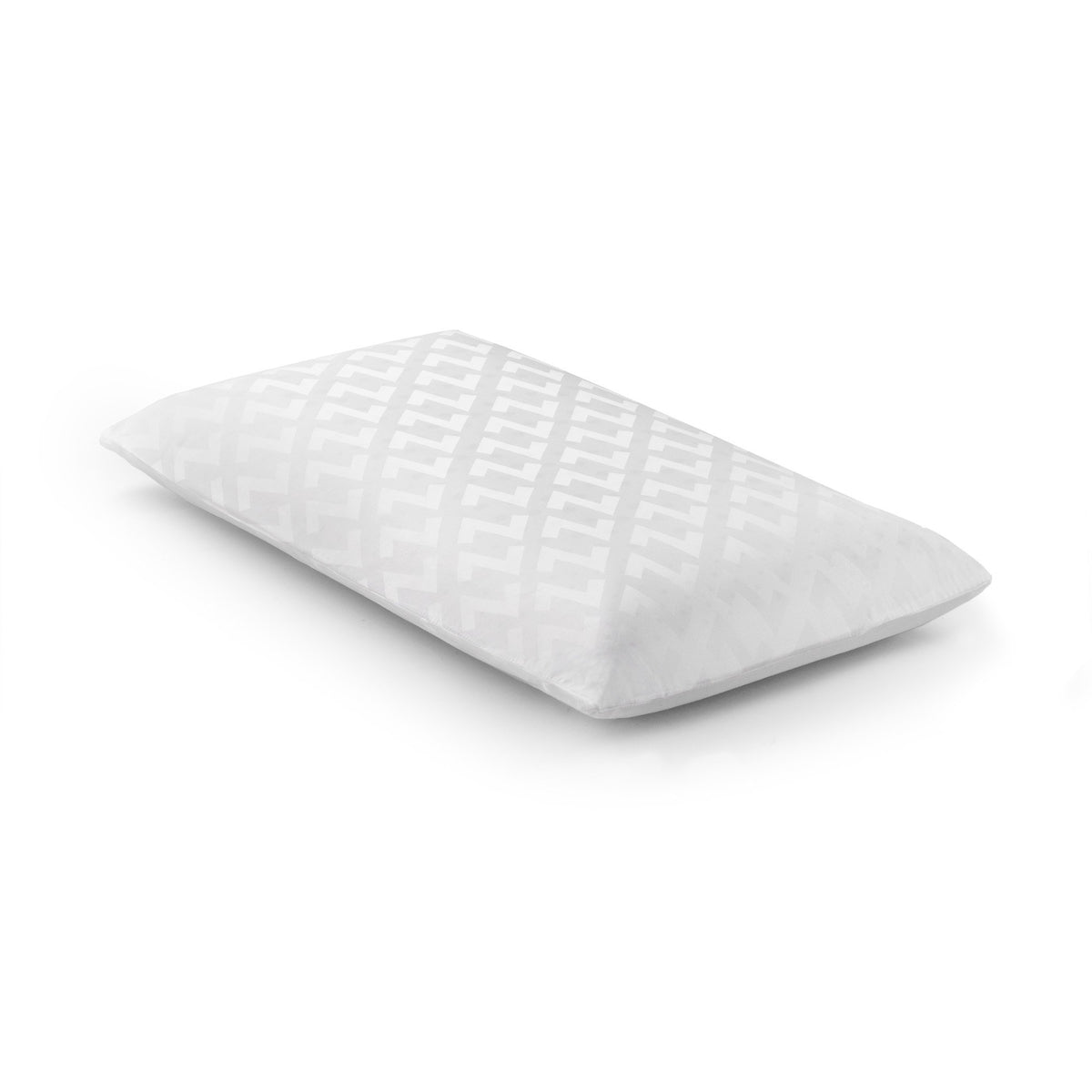 Shredded Gel Dough Pillow Pillow Malouf