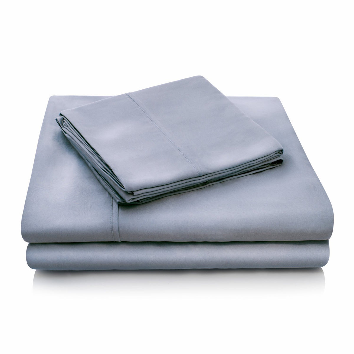 WOVEN TENCEL™ Sheet Set Sheet Set Malouf Twin Dusk