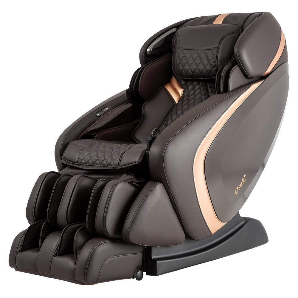 Osaki OS-Pro Admiral Massage Chair Massage Chair Osaki BROWN