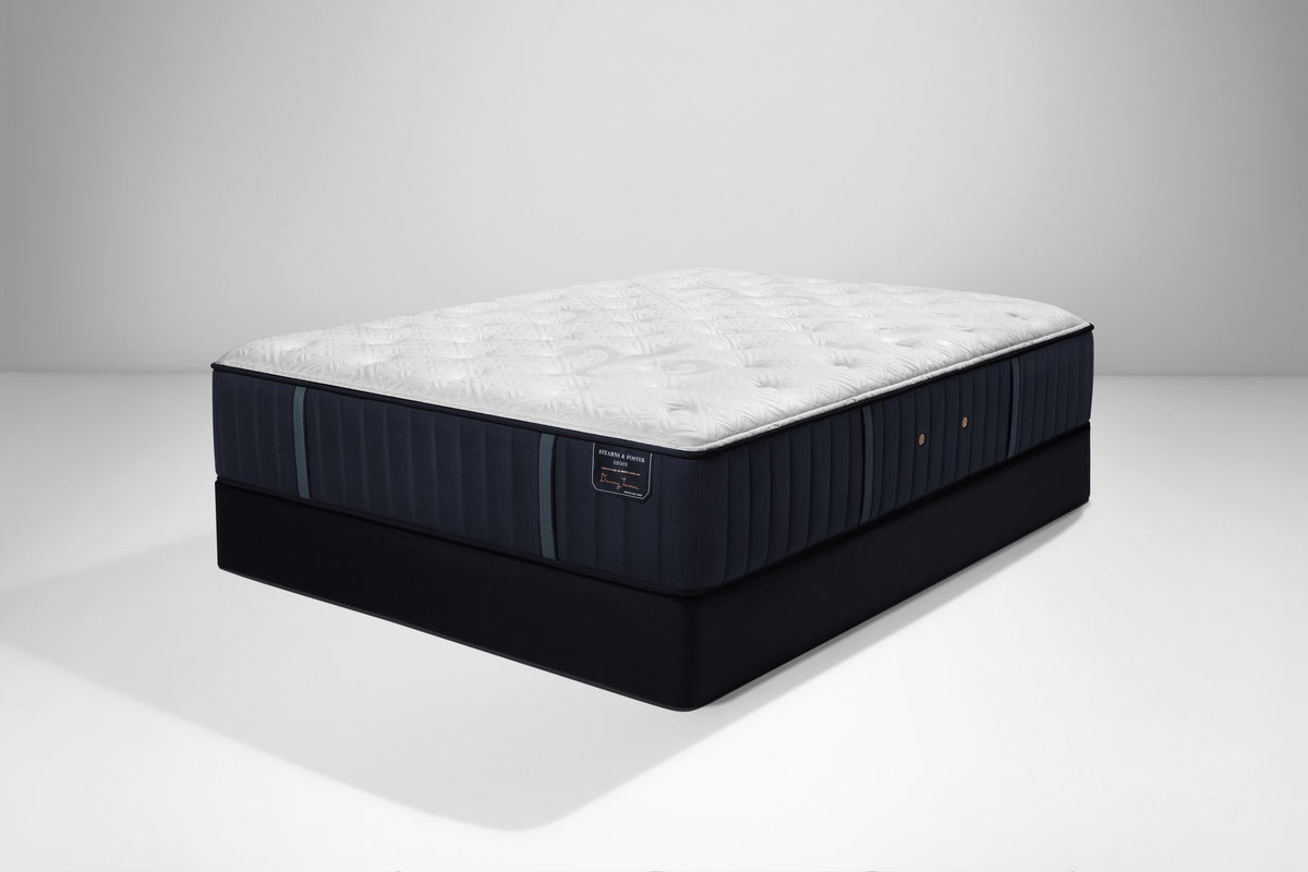 Stearns & Foster® Estate Hurston Mattress Mattress Stearns & Foster