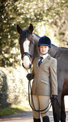 Dublin Wolverton Ladies Tweed Jacket