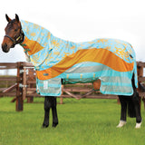Amigo Three-In-One Evolution Vamoose Waterproof Combo Fly Rug
