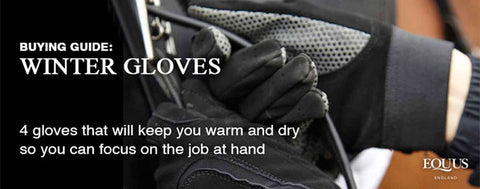 Winter Gloves Buying Guide