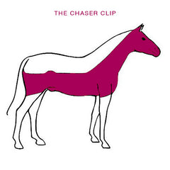 Horse The Chaser Clip