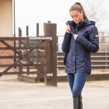 Mark Todd Inga Ladies Waterproof Jacket